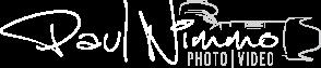 Paul Nimmo Logo